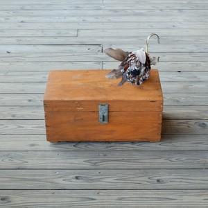 TEAK BOX《チークボックス》 ASL-1122