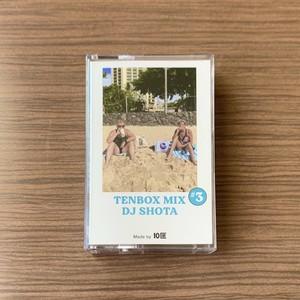 TENBOX MIX vol.3