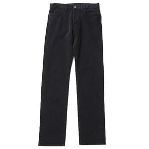 SWINGER DENIM PANTS (FADE BLACK) / RUDE GALLERY BLACK REBEL