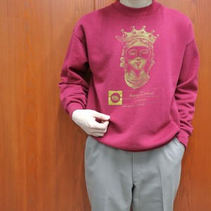 """The Shakespeare Festival l/s sweat """"fruit of the loom"""""""