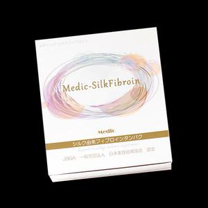 メディック-シルクフィブロイン