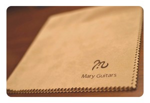 Mary Guitars Original Cloth
