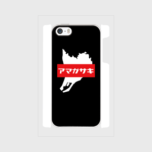 南部再生 iPhone case 5/5s/SE