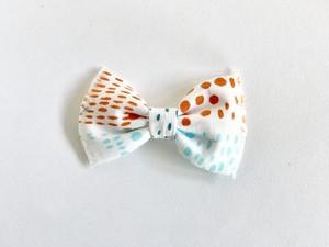 注染め蝶ネクタイ「Musubi-Tie-Pin」02