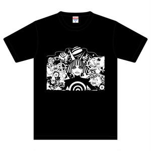 「味園パビリオン'19」Tシャツ