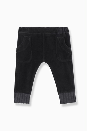 1+in the family	PILOS pants black
