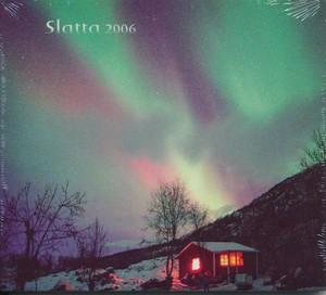 【北欧CD】 Slatta 2006 / Daniel Pettersson 【爽やか】