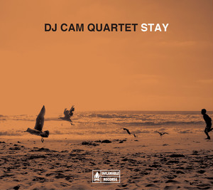 DJ Cam Quartet 「Stay」