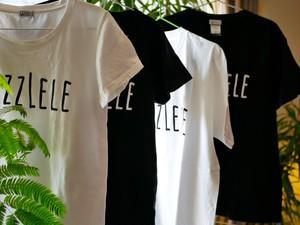 Tシャツ(MOJIロゴ)