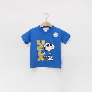 UCLA x Snoopy  Sunglasses Tee