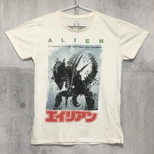 【送料無料】ALIEN / Men's T-shirts M エイリアン / メンズ Tシャツ M