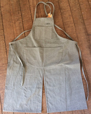 Smith Apron [Iron Gray]
