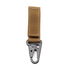 DUTY KEY HOLDER - COYOTE BROWN