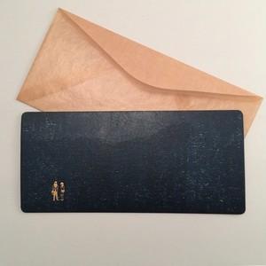 凸版印刷  カード  曖昧な便り -03:00
