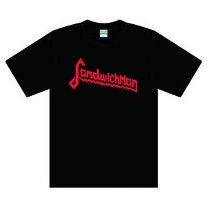 SANDロゴTシャツ(notstaff)