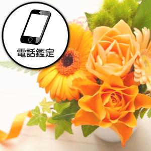 【電話恋愛鑑定】恋愛のお悩みをタロットカードで占います。(15分)