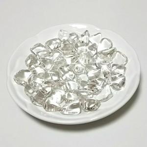 【ブラジル産】浄化用水晶チップ(LLサイズ)100g