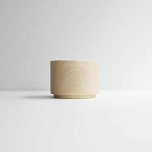 STACK CUP / WOOD