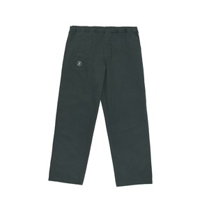 ALLTIMERS / YACHT RENTAL PANTS -SPRUCE-