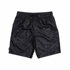 RIPNDIP - Black Out Nylon Shorts (Black Out Camo)