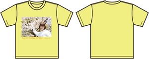 咲雲和奏生誕Tシャツ2021