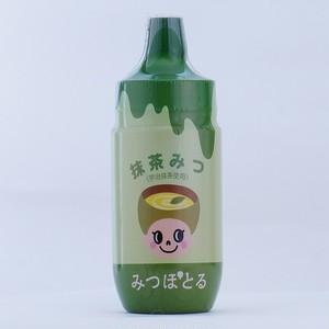 みつぽとる 抹茶みつ(宇治抹茶使用) 170g