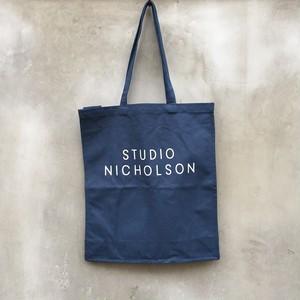 "STUDIO NICHOLSON  ""standard tote snw-217)"