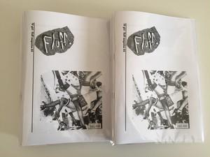 TV girl - fluff magazine 05 (REPRESS)