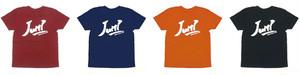 SALE!!  Tシャツ「JUMP」