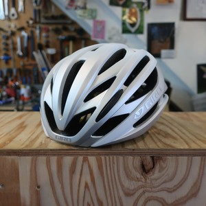 GIRO SYNTAX MIPS AF / Matte White