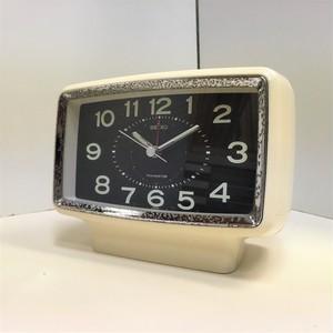 SEIKO 電池式置き時計(031820580)
