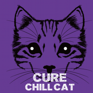 CURE / CHILL CAT