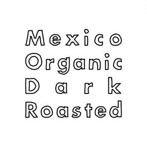 Mexico Organic - Dark Roasted