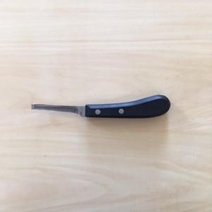 ハンプナー治療用ナイフ