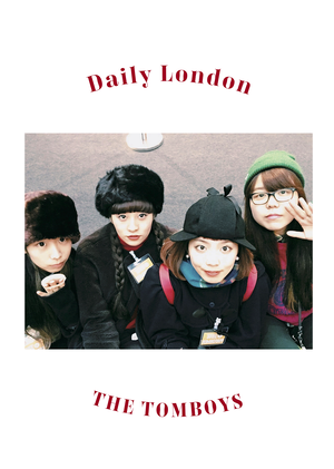 ZINE『Daily London』