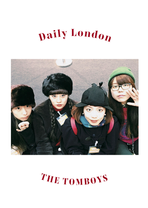 ZINE『Daily London』