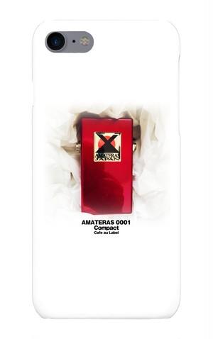 スマホケース /iPhone7/8 - AMATERAS 0001compact