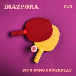 【ラスト1/LP】Diazpora - Ping Pong Powerplay