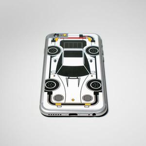 """SUPER FLAT CAR """"930"""""""