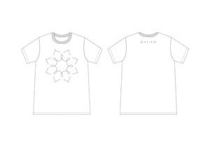 開歌-かいか- Tシャツ 初花Ver. サイズS