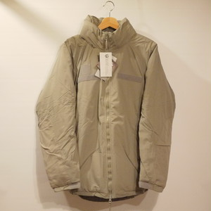 "U.S.ARMY 2000's ECWCS LEVEL7 PRIMALOFT PARKA SizeM-R ""Dead Stock,STERLINGWEAR OF BOSTON"""
