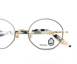 "【Seacret Remedy】  S-024  ""Luisa""  C-07"