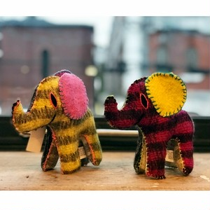 twoolies-ELEPHANT(M-size)