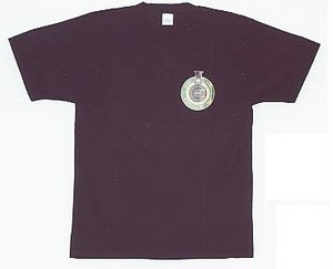 ウィステリア鉄道 Tシャツ