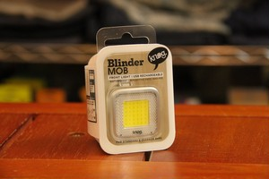 KNOG Blinder MOB MR CHIPS - FRONT