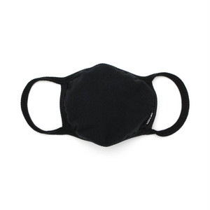 OPTION VIRUS BLOCK MASK BLACK 日本製