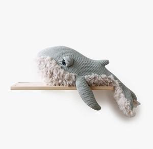 BigStuffed(ビッグスタッフ)|クジラ|GrandMa|Small