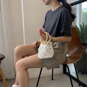 Ami mini bag