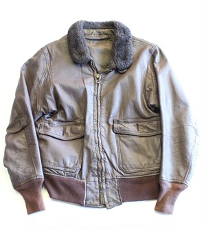 Vintage Flight Jacket G-1
