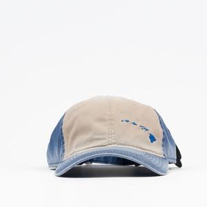 808 Clothing Vintage Washed Islands Embroidery Trucker Hat【808クロージング】ビンテージ ウォッシュド アイランド エンボイドリー トラッカー ハット